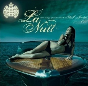 CD Cover of La Nuit vol.3 by DJ Jondal
