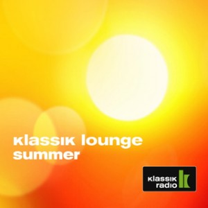 CD cover of klassik lounge summer by DJ Jondal