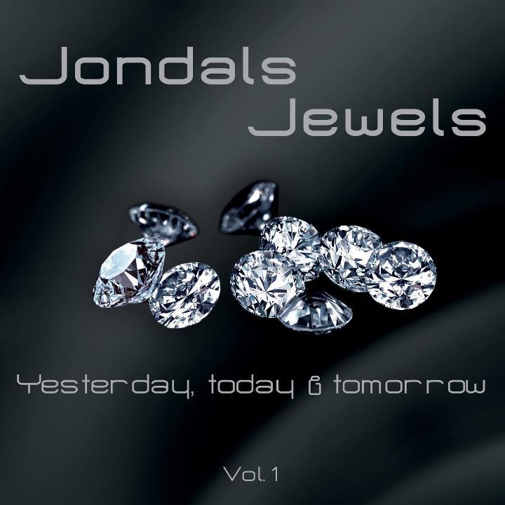 CD cover of Jondals Jewels vol.1