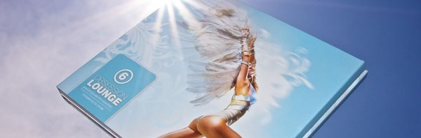 CD cover from Obsession Lounge by DJ Jondal. Taken by Chris Remspecher in 2012.